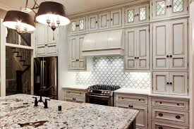 backsplash for black and white kitchen black and white backsplash greygreen painted cabinets with black
