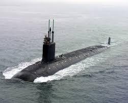 virginia class submarine wikipedia