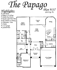 house plans with prices floor plans arizona homes zone