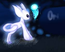 ori and the blind forest by alanaala on deviantart
