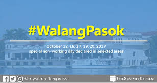 2017 holidays philippines declared by malacanang best 2017