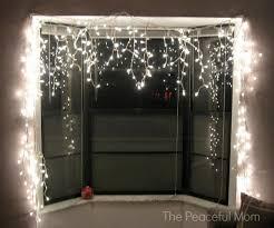 indoor christmas window lights cool lights for windows designs with windows christmas lights for