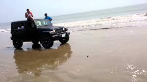 jeep beach jeep wrangler beach fun youtube