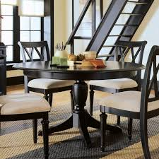 kitchen black dining table and chairs formal dining room sets