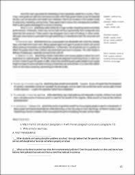 Example Of Good Argumentative Essay Thesis Examples For Argumentative Essays