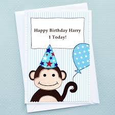 birthday cards boys great ideas some facts about