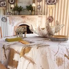 Dining Room Linens Napkin Rings Table Linens Modern Relik
