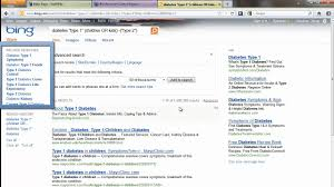 Advanced Search Bing Advanced Search Demo Youtube