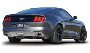 mustang exhaust ford mustang exhaust system performance cat back