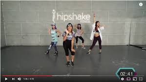 tutorial dance who you kpop dance party archives hip shake fitness
