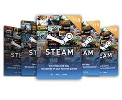 buy a steam gift card steam gift card pack 50 5x 10 sgcp50 mwave au