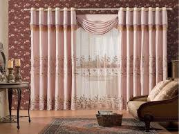 nice curtains for living room creative beautiful curtains for living room interior flower decor
