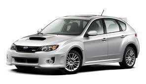 subaru hatchback 1990 subaru impreza wrx hatchback 2011 cartype