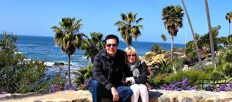 southern california getaway honeymoons weekend resort