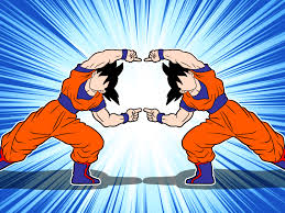 fusion dance dragonball video game 8 steps