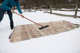 how to clean rugs how to clean rugs in the snow hgtv