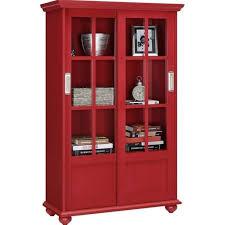 Sliding Door Bookcase Best 25 Glass Door Bookcase Ideas On Pinterest Bookcase With