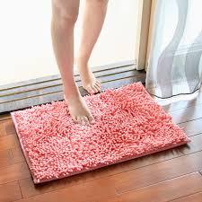 Bathroom Rug 40x60 50x80 60x90cm Bath Mat For Bathroom Rug Carpet Toilet Anti