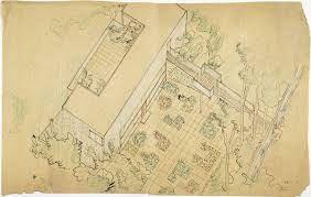 a world or drawings art and architecture exhibition le