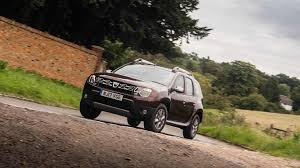 renault duster 2017 2017 dacia duster review bit rough lots cheap