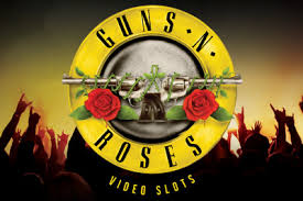guns n roses mobile slot review