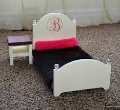 build a bed beds dolls and houses