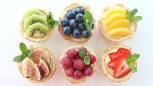 fruit tarts recipe tastemade