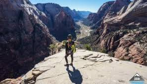 the mighty 5 visiting all five of utah s national parks trail