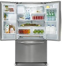 Samsung French Door Refrigerator Cu Ft - samsung refrigerator new 29 cubic foot french door refrigerator