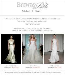 Wedding Dress Sample Sale London Reem Acra Wedding Dress Browns Bride