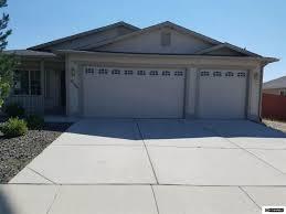 reno homes with a 3 or more car garage for sale