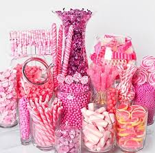 Candy Buffet Jars Cheap by Get 20 Sweet Buffet Ideas On Pinterest Without Signing Up