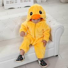 Baby Duck Halloween Costume Popular Baby Animal Halloween Costumes Buy Cheap Baby Animal