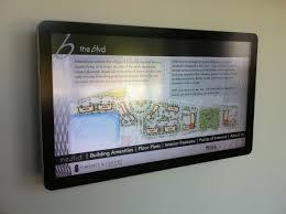 wc signs digital signage