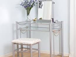 Acrylic Vanity Table Clear Vanity Table Home Design Ideas
