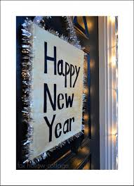 New Year S Day Decorations Ideas by Easy Ideas For New Year Decorating Ideas Enchant Your Home With