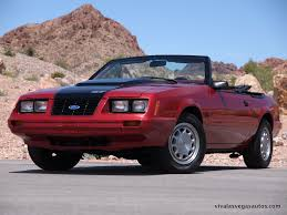 83 mustang gt for sale 1983 convertible mustang fox 5 0l manual transmission gt