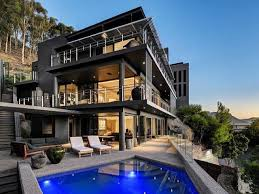 Splendidly Modern Cape Town Designer Homes Market News News - Modern designer homes