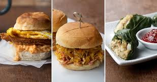 three sandwiches you can make with thanksgiving leftovers our