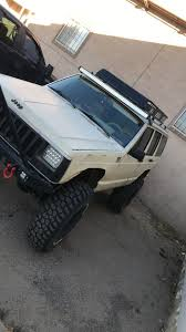 jeep comanche roof basket your 2636 best jeep xj cherokee mj comanche images on pinterest