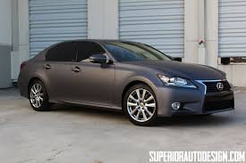 lexus of north miami body shop photos matte grey 2013 lexus gs in miami lexus enthusiast