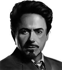 Tony Stark Tony Stark By Mrmons On Deviantart