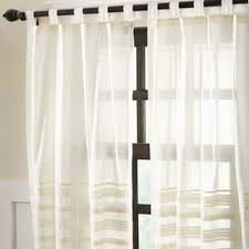 Sheer Curtains Tab Top Tab Top Sheer Curtains For Less Overstock