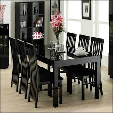 kitchen round dining table set dining bench with back square