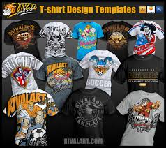 more about our t shirt design templates