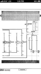 vwvortex com 1 touch power window wiring diagram needed