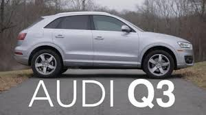 consumer reports audi q7 luxurious audi q7 suv goes on a diet