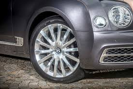 custom bentley mulsanne wheels 2017 bentley mulsanne first drive review motor trend