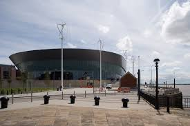 echo arena liverpool kings dock