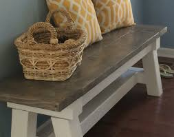 velvet entryway bench cushion simple ways to make entryway bench